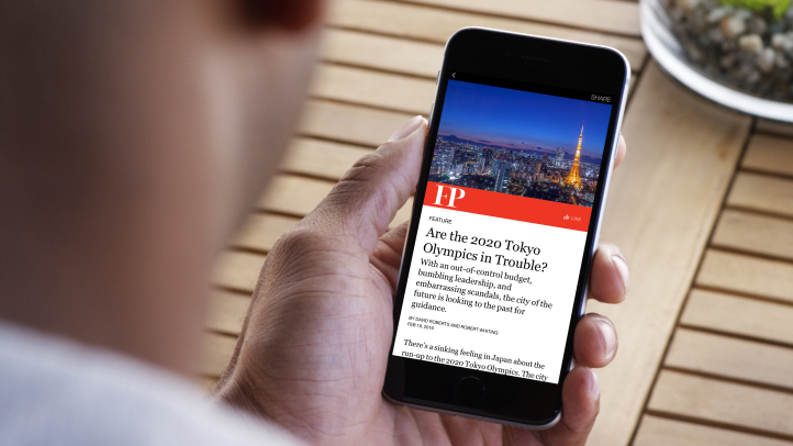 Facebook releases a WordPress Plugin for Instant Articles!
