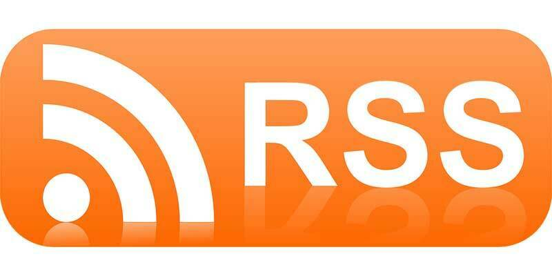 How to Add News Feed/RSS Feed to Your Website 2